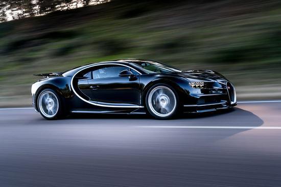 老司机眼里 最快的15辆车都是哪些?