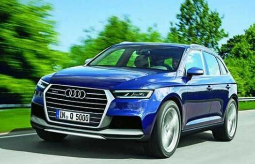 不要盯着汉兰达锐界了,这五款巴黎车展首发重磅SUV更值得关注