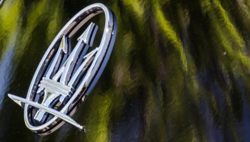 2020年问世 玛莎拉蒂首款电动车定位GT跑车