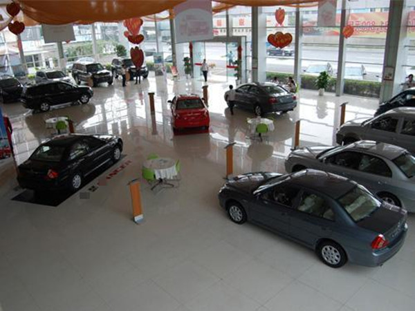 员工深度揭秘:4S店最想让你买走这5种车!