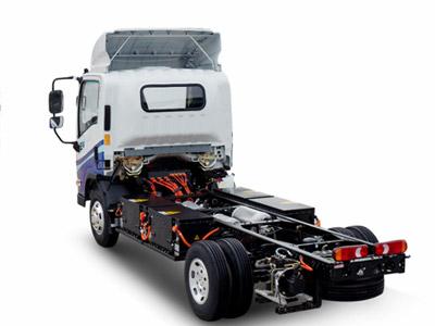 吉利进军商用车  新品牌将于月底发布