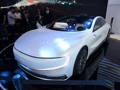 搭人工智能 乐视明日公布量产车型消息