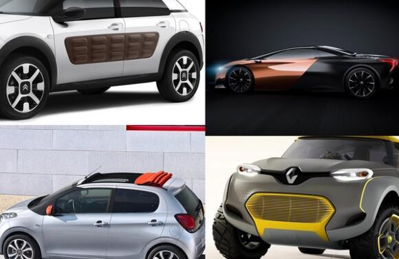 探索未来轿车的发展趋势