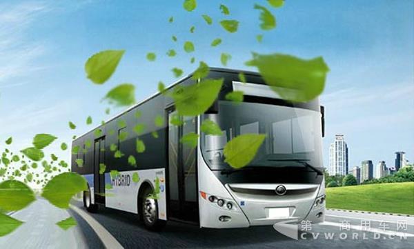 控制客车数量 青海新能源汽车购置补贴新规定公布
