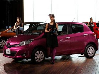 高田安全气囊波及 丰田将召回全球580万辆汽车
