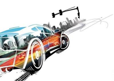 中国发布无人驾驶技术路线图 助力自动驾驶发展