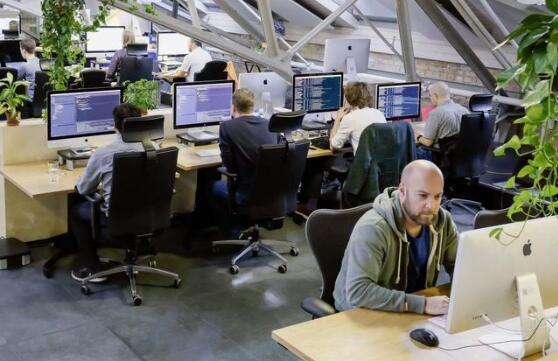 大众建数字实验室研发车联网服务