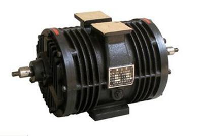 真空泵的工作原理及特点介绍