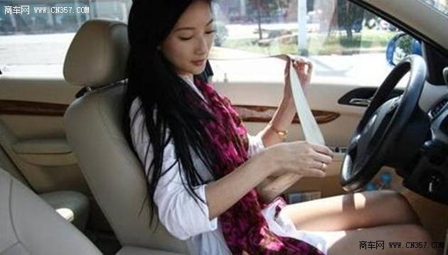 你知道吗?汽车安全带也需要保养!
