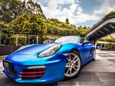 汽车贴膜哪个颜色好 汽车贴膜颜色选择