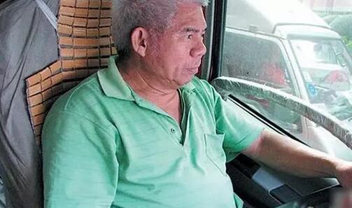 高龄卡车司机的危机,是你在担忧的吗?