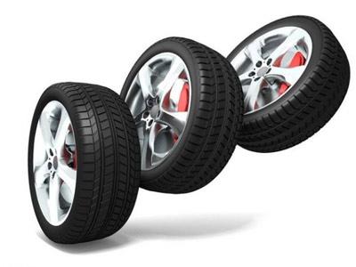 轮胎即将失效五大征兆 严重抖动尽快维修