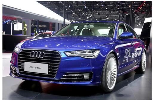 奥迪10月全球销量微增 在华推出首款混合动力车