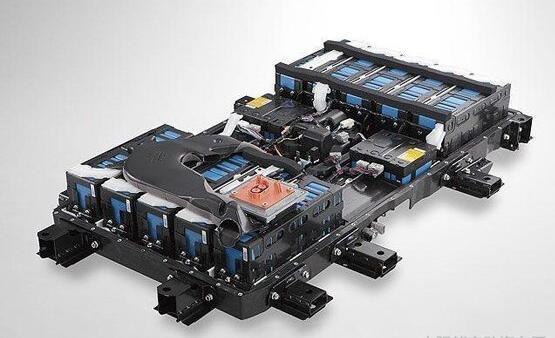 电动汽车锂电池知识篇