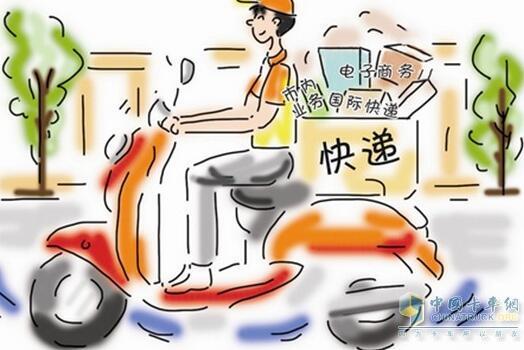 青海省政府出台《关于促进快递业发展的实施意见》