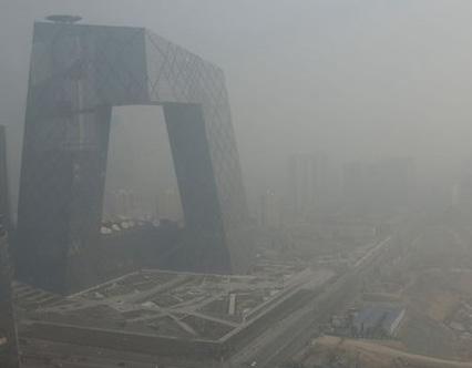 17日北京重污染预警 渣土 混凝土车停驶