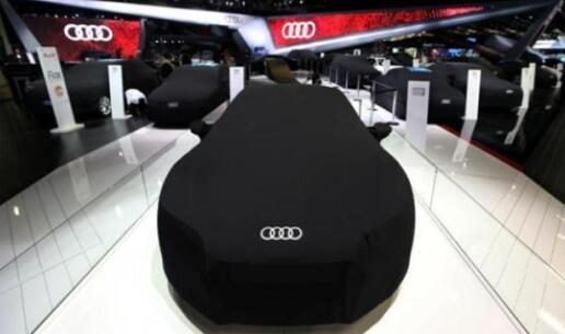 奥迪未来或在美国仅推出一款柴油车