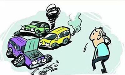 """汽车保养很重要——影响""""健康"""""""