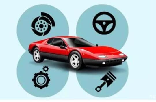 中国保险汽车安全指数体系框架首次发布