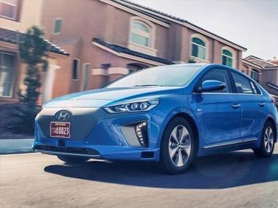 现代发布配备自动驾驶功能的概念车