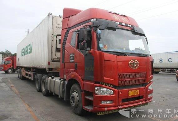 年底将试运行 苏州市货运将实行分类分级监管