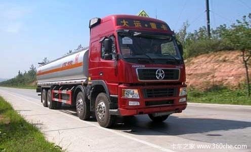 东风牌油罐车日常保养行驶应该注意的17条问题
