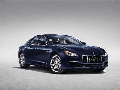 玛莎拉蒂将召回部分进口2017年款总裁和吉博力汽车