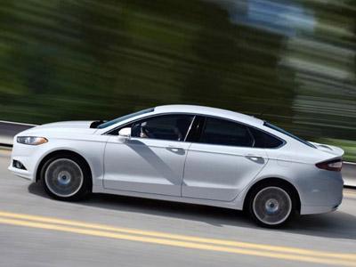 安全带不安全 福特北美召回65万辆Fusions系列