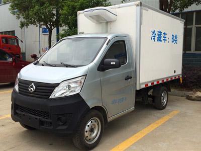 程力冷藏车厂家国五冷藏车产品大力投放冷链市场中,欢迎广大新老客户参考品鉴