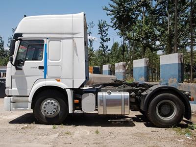 新规对宽截面轮胎规定改动 国内大单胎牵引车要火?