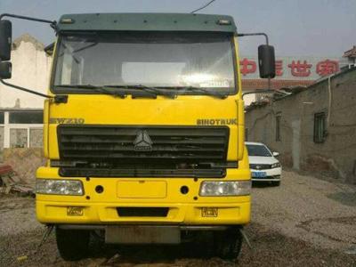 金王子5.6米5.8米自卸车底盘促销