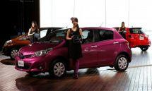高田安全气囊波及丰田将召回全球580万辆汽车