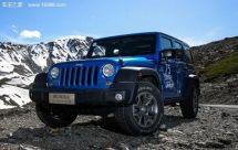 气囊和安全带预紧器无法展开Jeep牧马人召回