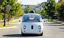 Waymo意味着无人驾驶技术成熟不过它不是汽车公司