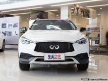安全气囊缺陷日产中国召回英菲尼迪QX30