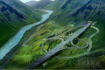 四川将建成雅安至康定等9个高速公路
