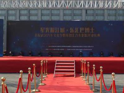 华中首家汽车影院强势入驻大武汉 开启观影新体验