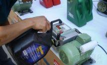 合肥市润滑油质量抽检多产品不合格
