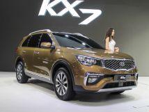 东风悦达起亚KX7将于3月17日正式上市