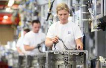 电动汽的发展将会减少传统纯机械制造岗位