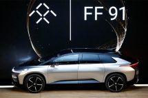 乐视在资金上出现问题FF91是否能量产现在还是个未知之数