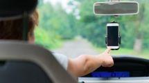 智能手机应用DriveSafe可区分不同驾驶状态并提醒