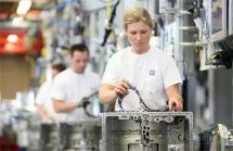 采埃孚将削减传统机械制造岗位
