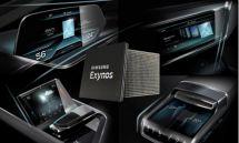 三星明年将为奥迪提供Exynos猎户座处理器:用于搭建车载互联系统