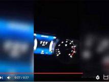 美国玛莎拉蒂销售员直播车辆加速加到178公里时发生意外身亡