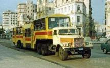 """瞧一瞧国外那些造型奇葩公交""""卡车"""""""