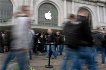 苹果将面临集体诉讼因未阻止司机在驾驶中使用iPhone收发消息技