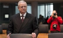 无辜!前大众CEO向德国议会表示自己对大众尾气排放作弊并不知情