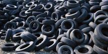 年产3万吨废旧轮胎工生产线建设项目开工