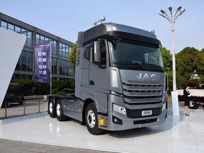 信赖源于高效:格尔发K7获卡车网最重奖